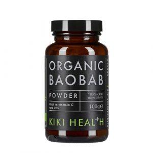 BAOBAB POWDER, Organic – 100g