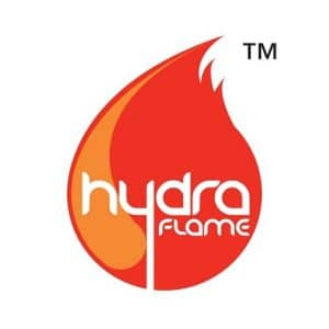 hydra-flame